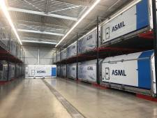 ASML ervaart met order voor China: controle Rijk op hightech scherp