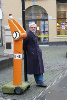 BSD laat dossier zwembad De Schelp in Bergen op Zoom niet los