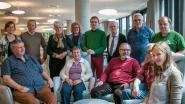 Dienstencentrum Den Aftrap van start in Gerdapark