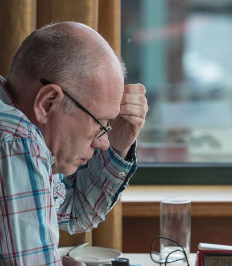 Vrijdag de 13de brengt dammer Baljakin uit Arnhem nationale titel