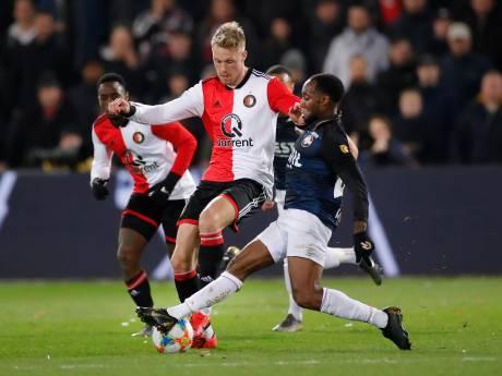Willem II-Feyenoord blijft staan op dezelfde dag als Ten Miles, maar is op later tijdstip