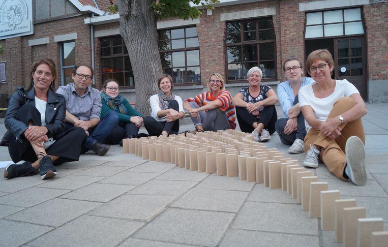 De 11.11.11-werkgroep van Lichtervelde