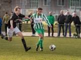 Internationals maken het verschil voor Groen Wit, incompleet Bavel verliest van Oosterhout