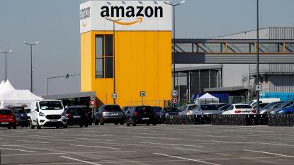 Amazon verliest ook in beroep rechtszaak over veiligheid personeel in Frankrijk