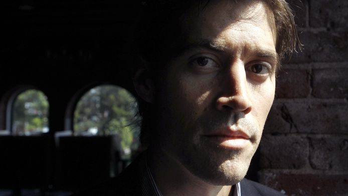 James Foley.