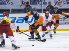 Oranje opent sterk op WK, Belgen onderuit