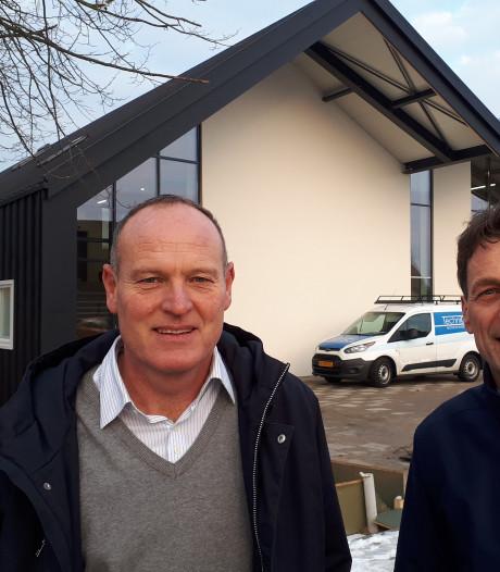 Nieuwe wethouders gemeente Veere bekend