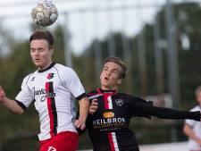 O23-teams FC Winterswijk, Viod en 't Peeske door in Achterhoek Cup