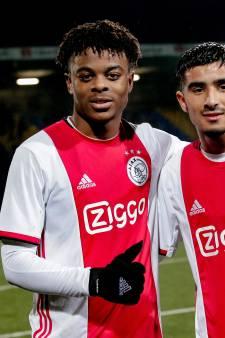 Samenvatting | Cambuur - Jong Ajax