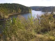 Une personne décède après la chute de sa voiture dans le lac de Robertville