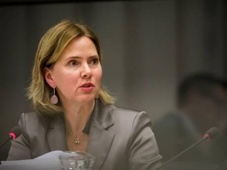 TNO-onderzoek Stint al klaar: minister komt morgen met resultaten