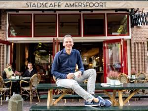 Jeroen Stomphorst: 'Amersfoort is weer mijn stad geworden'