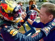 Het seizoen van Max: meer punten, meer meters én meer champagne