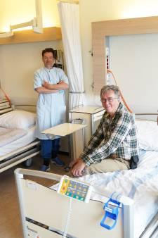 Primeur voor Haags ziekenhuis: hartoperaties veel nauwkeuriger in draaiende MRI-scanner