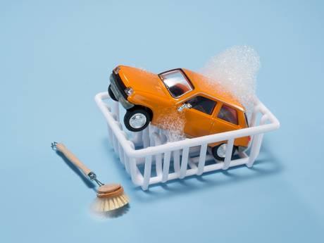 Koop gerust een tweedehands auto