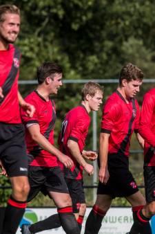 Spannende finales komen er niet meer na voortijdig slot in amateurvoetbal