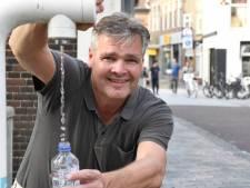 Extra water en schaduw op festivals in Woerden vanwege hitte