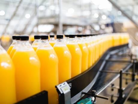 Le cours du jus d'orange explose