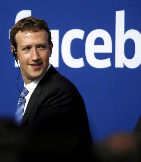 À quoi ressemblera le monde en 2030? La vision de Mark Zuckerberg