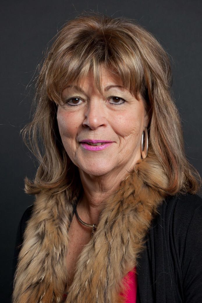 Mieke Geeraedts (VVD)