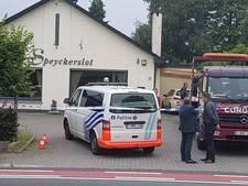 Stoppen slaan door bij Brabantse horecabaas: politie schiet man neer na bedreiging met mes