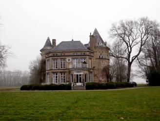 Koekelaars gezin neemt binnen paar maanden intrek in kasteel Ter Heyde in Vladslo