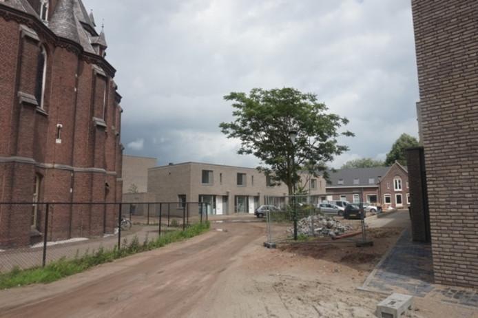 Nieuwbouwproject Rooi Harten