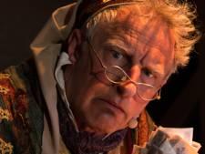 Acteur Warre Borgmans komt tot rust in Cadzand
