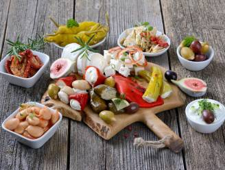 Houdt mediterraan dieet de hersenen langer gezond?