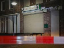 Beschoten coffeeshop De Jungle in Oss zeker tot volgende week gesloten