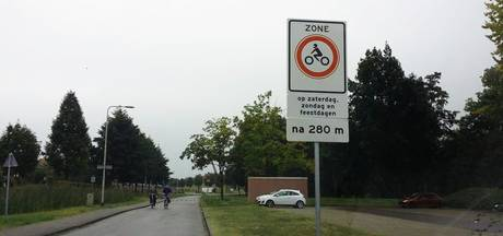 Lingewaard verwerpt bezwaren motorverbod dijken
