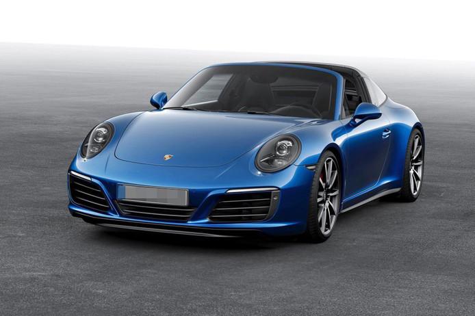 Het kost wat, maar dan heb je ook wat: volgens de TÜV is de Porsche 911 de auto met de minste mankementen.