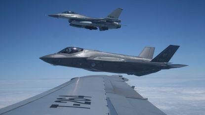 """Sp.a vreest dat vervanging F-16's bijna twee miljard euro meer zal kosten dan voorzien. Vandeput vindt dat """"voorbarig"""""""