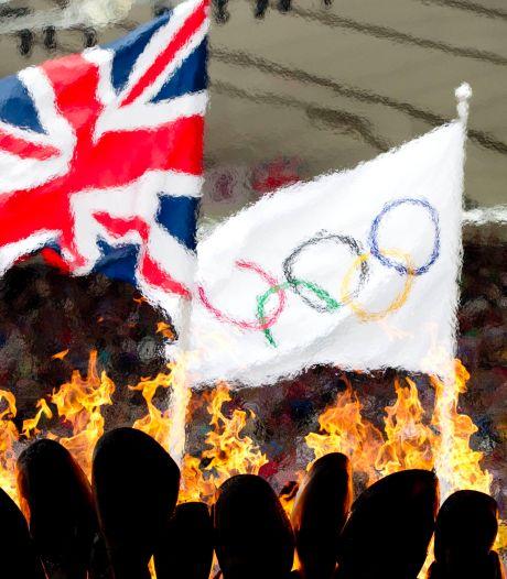 'Britse olympiërs gebruikt als proefkonijnen voor 'wondermiddel' van US Special Forces'