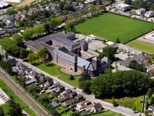 Leerling Twents Carmel College Lyceumstraat Oldenzaal besmet met corona