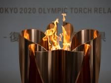 La flamme olympique restera au Japon jusqu'en 2021