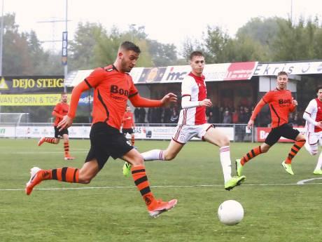 Voetbalclubs uit Amersfoort en regio teleurgesteld én begripvol over besluit KNVB: 'Meest logische scenario'