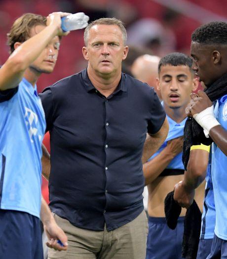 FC Utrecht afgedroogd in de Arena: 5-1
