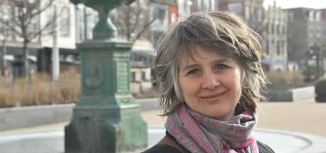 Josephine Rombouts geeft schrijfcursus