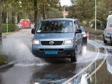 99 huishoudens in Elburg zonder water