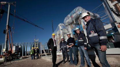 Provincieraad zet licht op groen voor uitbreiding betonproducent Ebema
