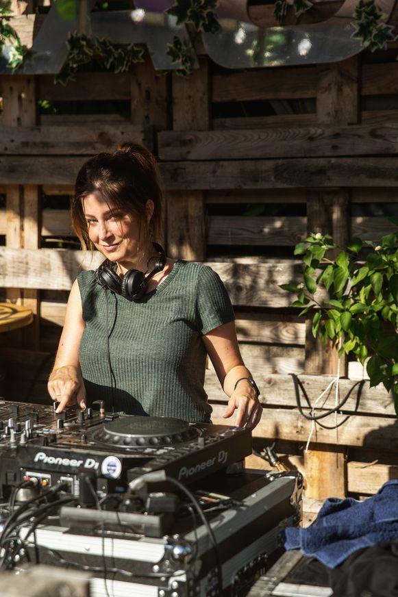 Lisa Derycke