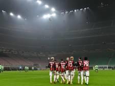 Milan maakt dramatische start tegen Celtic meer dan goed