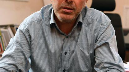 Burgemeester Danny Vangoidtsenhoven trekt Open Vld-lijst