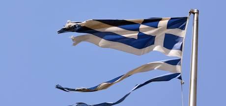 Grieken betalen 2 miljard terug aan noodfonds