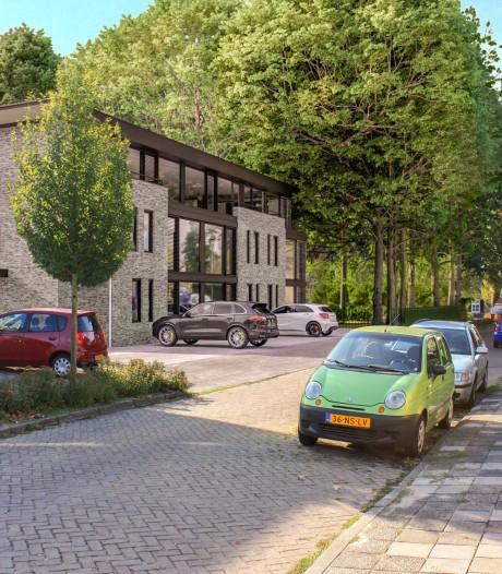 Het gaat nu echt gebeuren: appartementen in Udense 'tuin van Grimbergen'