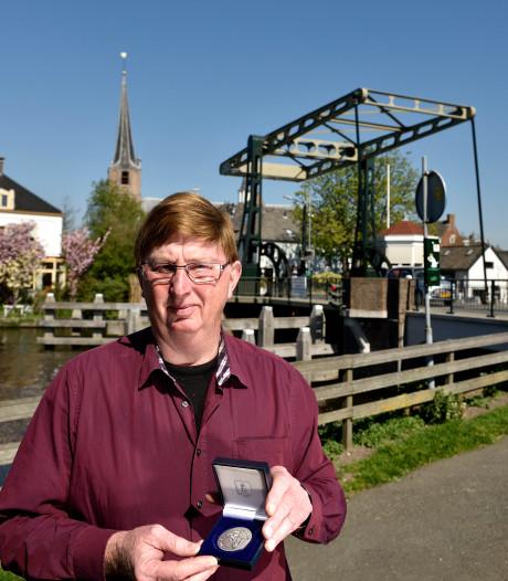 Facebookbericht wethouder Van As prikkelt PvdA'er Henk Goes