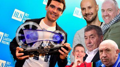 Prominenten uit de wielerwereld kijken in hun glazen bol voor razendspannende editie van de Kristallen Fiets