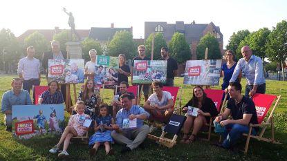 Van foodtruckfestival HAP over Kinderfest tot het Natourcriterium: Roeselarenaars zomeren volop in eigen stad