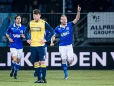 Bekijk hier de samenvatting van FC Den Bosch - FC Dordrecht